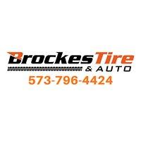 Brockes Tire & Auto LLC