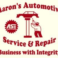 Aaron's Automotive Service & Repair