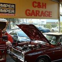 C & H Garage
