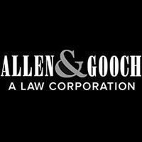 Allen & Gooch, A Law Corporation