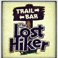 The Lost Hiker