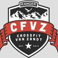 Crossfit Van Zandt