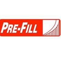 Pre-Fill Services