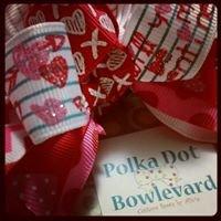 Polka Dot Bowlevard