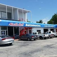 North Belt Automotive