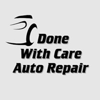 Done With Care Auto Repair