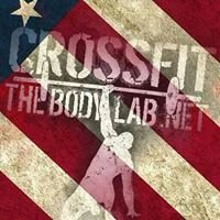 The BodyLab Crossfit