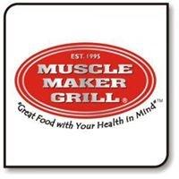Muscle Maker Grill Wall NJ