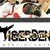TigerDen Martial Arts