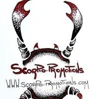 Scorpio Promotions
