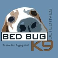 Bed Bug K9 Detectives