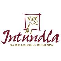 Intundla Game Lodge & Bush Spa
