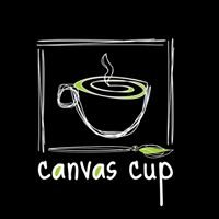 Canvas Cup - Coffee Bar Gallery