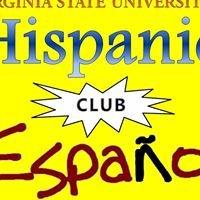 Virginia State University's Hispanic Club