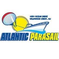 Atlantic Parasail