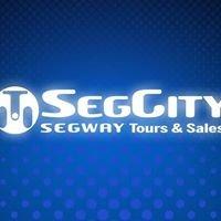 SegCity San Antonio