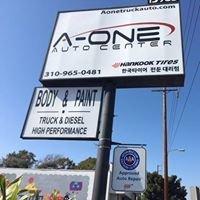 A-One Auto Center