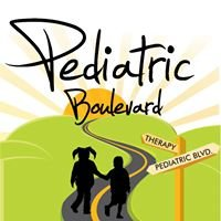 Pediatric Boulevard