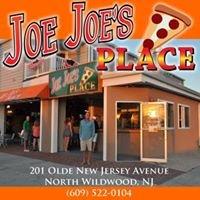 Joe Joe's Place - North Wildwood, NJ