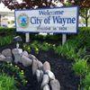 City of Wayne-Administration
