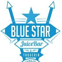 Blue Star JuiceBar & Taqueria