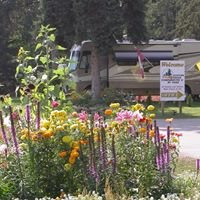 Canyon Creek Campground & RV Park