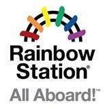 Rainbow Station at Haymarket