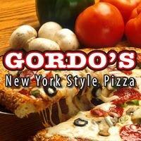 Gordo's Pizza