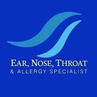 Ear, Nose, Throat & Allergy Specialist