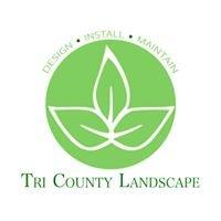 Tri-County Landscape Services Inc