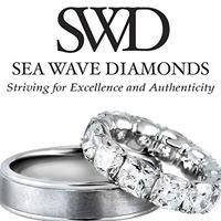 Sea Wave Diamonds & Jewelry