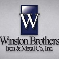 Winston Brothers Iron & Metal Co.