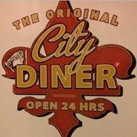 The Original City Diner
