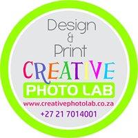 Creative Photo Lab