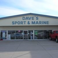 Dave's Sport and Marine, INC.