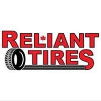 Reliant Tires Ltd.