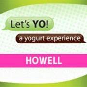 Lets Yo! Howell NJ