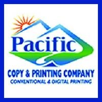 Pacific Copy And Printing Co.