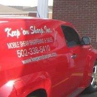 Keep'em Sharp Inc