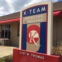 K•Team Printing & Marketing