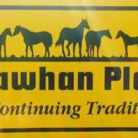 Shawhan Place