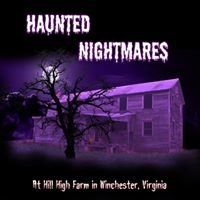 Haunted Nightmares