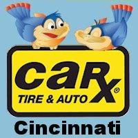 Car-X Cincinnati