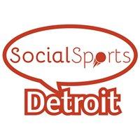 Social Sports Detroit