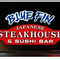 Bluefin Japanese Steakhouse and Sushi Bar