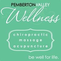 Pemberton Valley Wellness