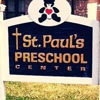 St. Paul's Preschool Warrington