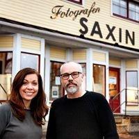 Fotografen Saxin