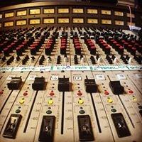 The Aviary Recording Studio