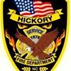 Hickory Fire Department